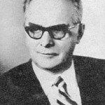 Відомий хірург Бернадський Ю.Й.