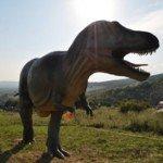 динозаври на малинщині